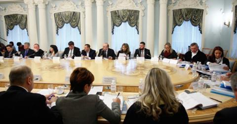 РСУ оприлюднила рішення щодо відряджених суддів і їх винагород