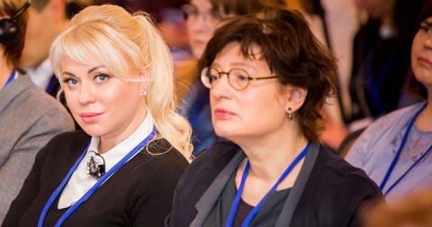 Вибори до ВРП. Європейці вітають кандидатуру Асоціації адмінсуддів на з'їзд суддів