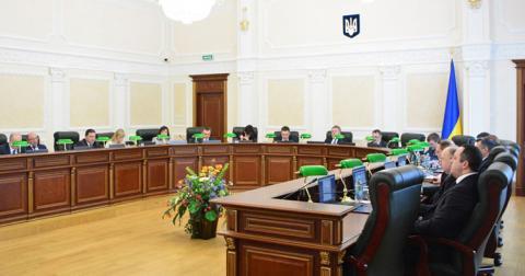 ВРП 2 суддів звільнила, а ще 2 відрядила на рік