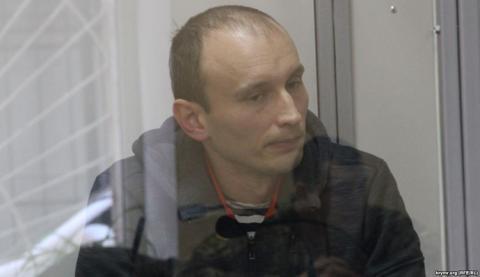 Обвинуваченим у держзраді військовим дали 13 і 14 років в'язниці