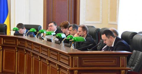 ВРП поквапилася звільнити столичну суддю, не чекаючи ВС