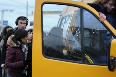Як уникнути відповідальності за перевезення пасажирів без ліцензії