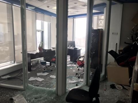 """АРМА просить військову прокуратуру допомогти з """"Гулівером"""""""