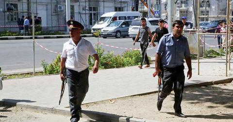 У Таджикистані працівників МВС звільнили через надмірну вагу