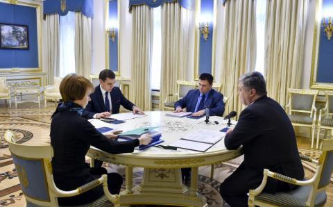 Україна позивається проти Росії в Постійний арбітражний суд в Гаазі за Конвенцією ООН з морського права