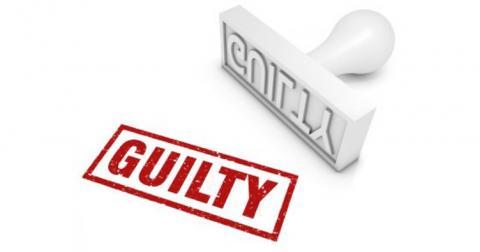 ВС зобов'язав відповідача довести свою невинуватість