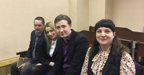 Суд скасував вирок Васильцю і Тімоніну