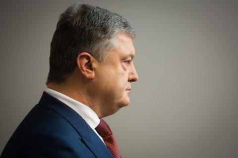 Глава держави: Крим – лакмусове питання для кожного українського громадянина, для кожного політика світу, на яке він собі має відповісти