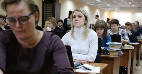 У ВККС нагадали, що буде з суддями, які провалять іспит