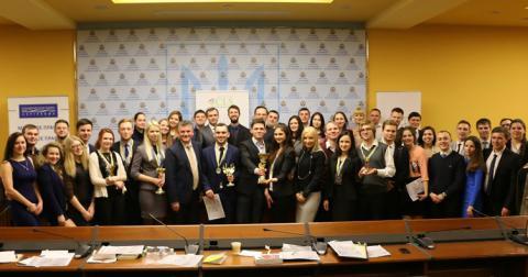 В Одесі пройде V турнір із судових дебатів Ultima Ratiо