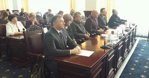 Судді ВСС готові перевестися до київських судів або до ВС