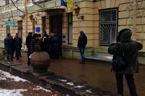 У Вінницькому міськсуді підсудним забезпечили європейські стандарти тримання