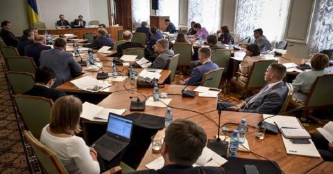 Порошенко оновив склад Ради з питань судової реформи