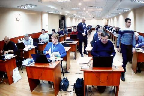Як уніфікувати іспит і конкурс для суддів та кандидатів у судді