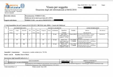 Аваков обзавівся віллою в Італії – ЗМІ