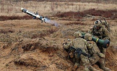 Javelin передадуть Україні безкоштовно: пояснення