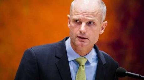 У Нідерландах призначили нового главу МЗС