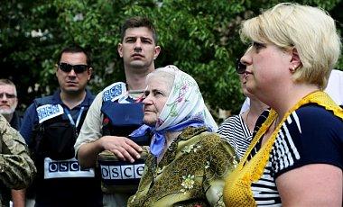 Закон про Донбас обмежує права місцевих жителів - Міноборони