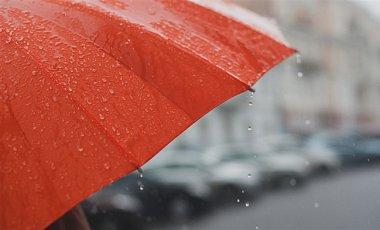 В Україну прийшов циклон і атмосферні фронти: якою буде погода