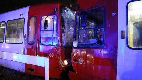 Більше 40 людей постраждали внаслідок зіткнення трамваїв у Кельні