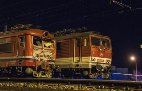У Словаччині потяг зіткнувся з локомотивом: постраждали 18 осіб