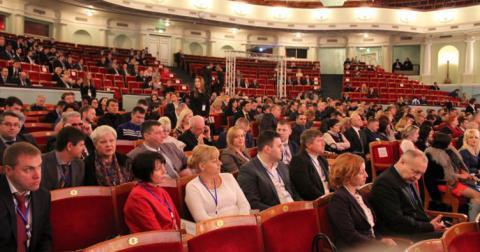 На XV з'їзді суддів буде на 7 делегатів більше – 308