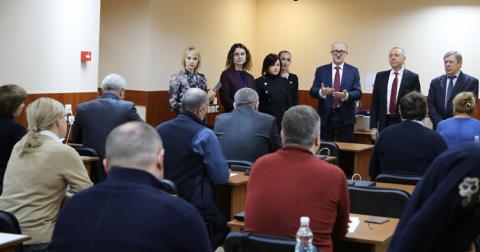 У ВККС пройдуть співбесіди 56 суддів, 1 суддю не допустили