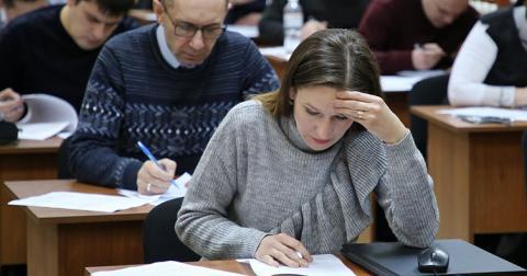 ВККС визначила дати іспитів для 1784 суддів