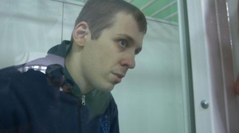 В Україні за звинуваченням у шпигунстві судять 33-річного білоруса