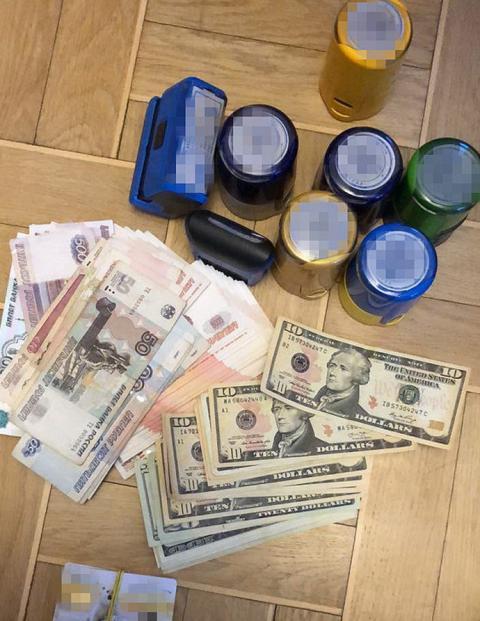 У Києві затримали бізнесмена за фінансування бойовиків