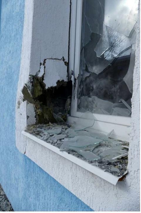 Бойовики обстріляли житлові квартали Щастя – СЦКК