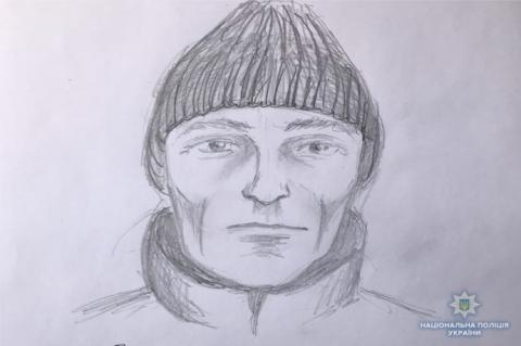 В урядовому кварталі в Києві вбили чоловіка