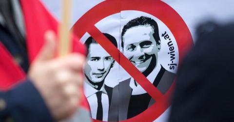 Право на палець: австрійський суд дозволив нецензурні жести
