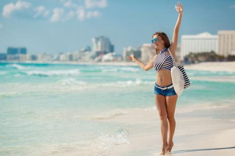 На пляж Сардинії не пустять зі своєю сумкою і рушником
