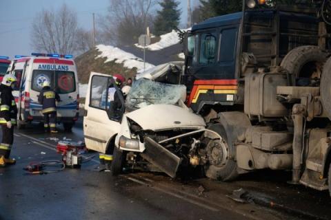 У Польщі потрапив у ДТП автобус з українцями, є загиблі