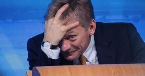 Кремль вкотре переконує: «Вчасно зрадити – це передбачити»
