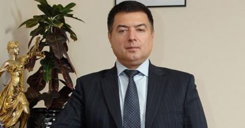 Обрано заступника Голови Конституційного Суду