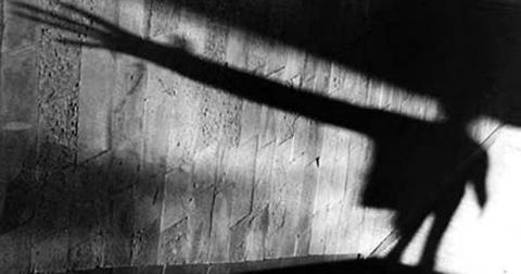 Служителя Феміди переслідують «тіні з потойбіччя»