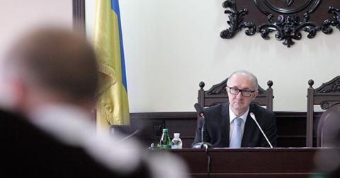 ВККС допустила до участі в доборі суддів 214 кандидатів