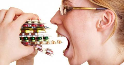 У рекламі ліків заборонять дітей та поради нефахівців
