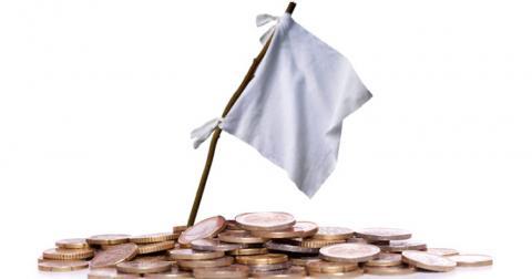Кодекс з процедур банкрутства прийнято за основу
