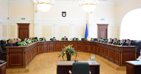 ВРП у 2017 році призначила утричі більше суддів, ніж у 2016