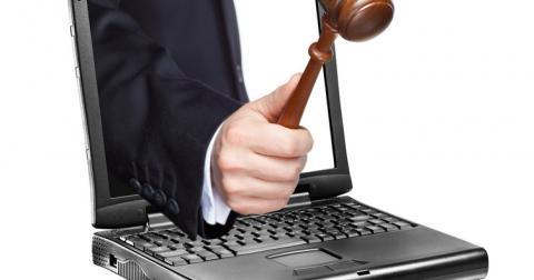 Швидко сприйняти е-судочинство зможуть лише підприємства