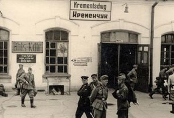 Кто он, казненный нацистами бургомистр Кременчуга: предатель или праведник