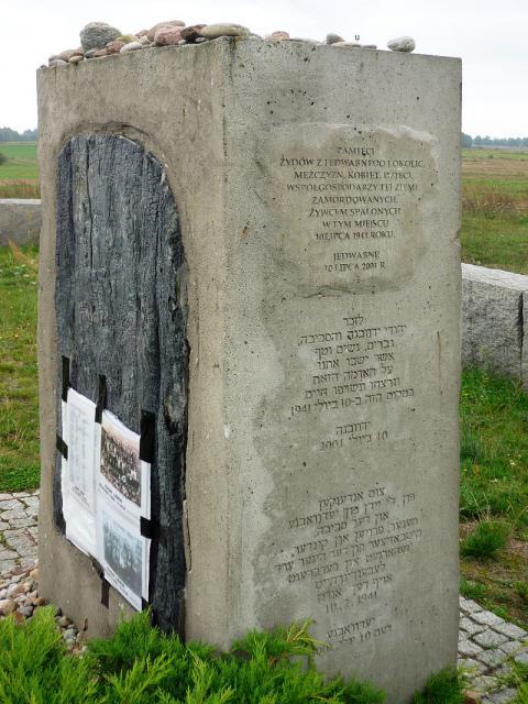 Чому в оцінках польського «історичного закону» Ізраїль опинився по один бік барикад з Україною