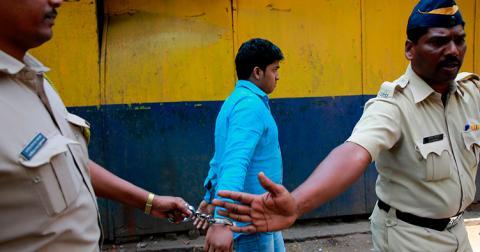В Індії запровадили страту для ґвалтівників