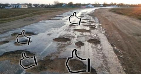 Відремонтовані дороги страшніші за убиті, - міністр інфраструктури Омелян