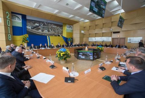 Президент наголошує на важливості повернення до повноцінного життя усієї зони відчуження ЧАЕС