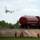 Швидкісний потяг до аеропорту Бориспіль запустять цього року, - Володимир Омелян