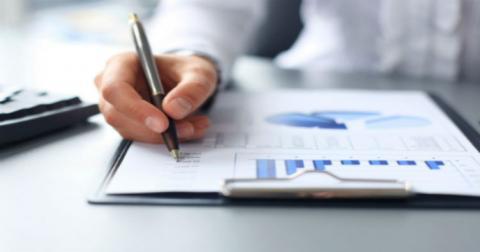 НААУ відзвітувала про роботу органів адвокатського самоврядування за I квартал 2018 року